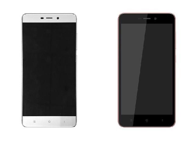 紅米4與紅米4A亮相 5吋螢幕、高通中階處理器