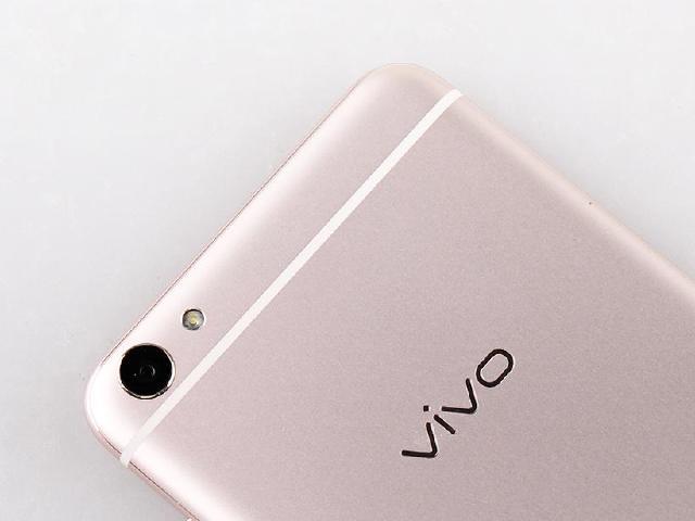 前置雙鏡頭手機vivo X9即將發表 20MP+8MP高畫素配置