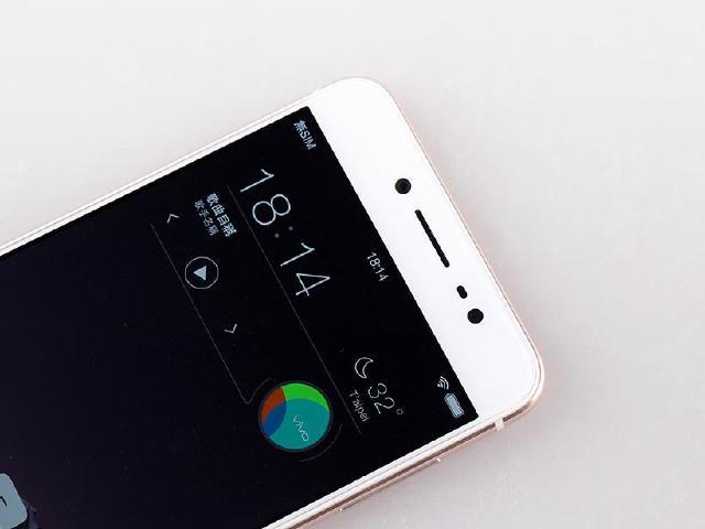 vivo與Sony合作 X9自拍手機將採用IMX376