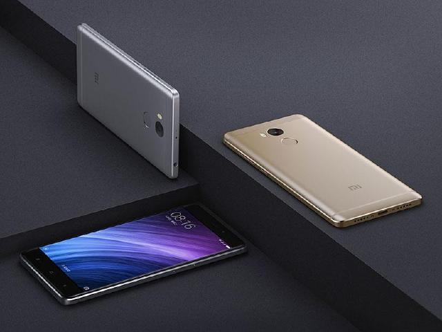 5吋平價手機紅米4與4A發表 11月中國上市