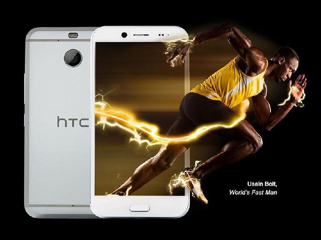 不只沒3.5mm耳機孔 HTC 10與Bolt差異分析