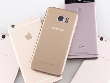 Gartner:三星Q3銷售下滑創新低,中國手機品牌持續成長