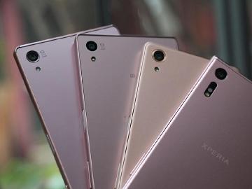 林志遠:Sony Z5P銷售評價好,明年新機會是旗艦中的旗艦