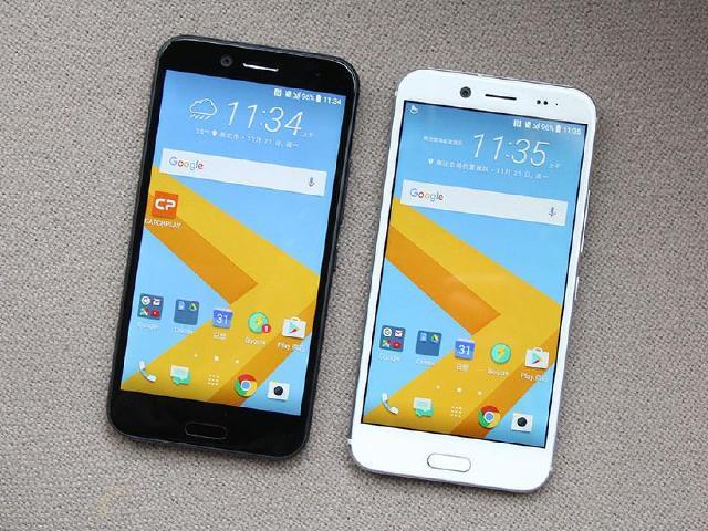 少了3.5mm耳機孔 5.5吋HTC 10 evo動手玩