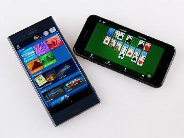 微軟移植經典紙牌遊戲到iOS與Android系統