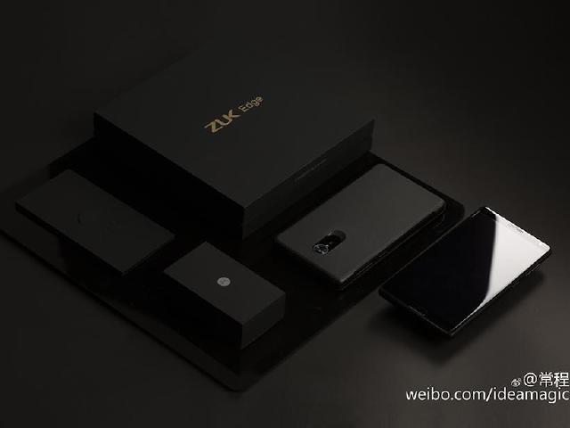 聯想副總透露下周發表ZUK Edge 高通S821搭6GB RAM