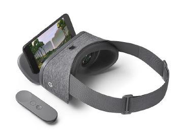 看好VR!高通與聯發科新處理器將支援Daydream