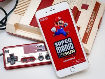 燃燒你的電玩魂!超級瑪利歐手機遊戲iOS開放下載