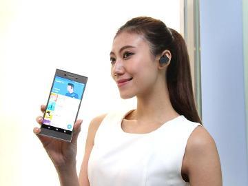 揮別低頭!Sony Xperia Ear智慧藍牙耳機限量上市