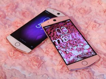 美圖手機M6電信資費獨家與遠傳合作