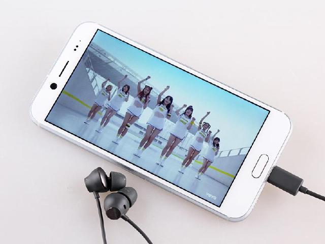 取消傳統耳機孔規格!HTC 10 evo智慧調頻可提升音效