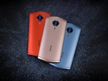 OIS前鏡頭!美圖手機T8發表 3月台灣上市