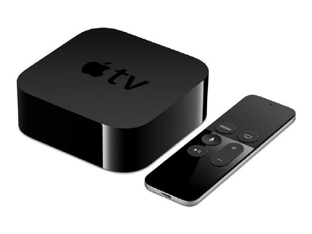 遠傳搶先開賣Apple TV 平板方案搭iPad再折千元