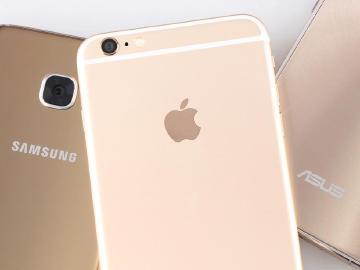 台灣12月手機銷售排行出爐 ZenFone3安卓賣最好