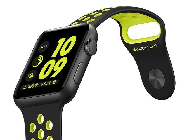 德誼1/26再開賣Apple Watch Nike+ 並推新春促銷方案