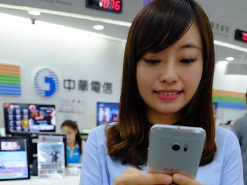 老客戶獨享!中華電信大4G金讚與金省新春再加碼