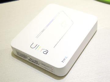 HTC U Ultra資費方案搶先看 彩妝粉情人節開賣