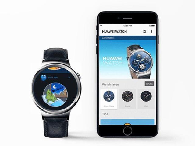 Android Wear 2.0最終預覽版出爐 提升iOS裝置支援性