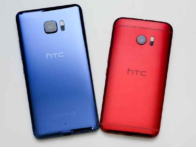 金屬與玻璃的世代傳承 HTC 10與U Ultra比較