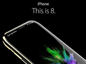 蘋果供應鏈動起來 iPhone 8可能提前量產