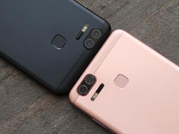 三混對焦!華碩ZenFone 3 Zoom雙鏡頭手機實測