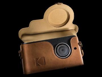 仁寶跨足手機代理 Kodak Ektra將由皇鋒通訊引進