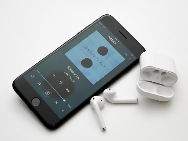 擺脫線的束縛!Apple AirPods開箱、音質短評
