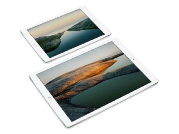 傳蘋果三月推新款iPad Pro與iPhone SE