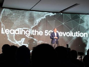 三星擴大商用5G陣容 次世代核心解決方案準備就緒[MWC 2017]