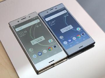 三大特色成就Sony XZ Premium[MWC 2017]