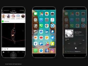 新一代iPhone正開發OLED 3D Touch及人臉辨識鎖