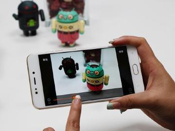 金立S9操作更智慧 景深雙鏡頭手機實測