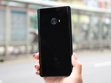 小米Note 2全球版台灣開箱 3D曲面、全頻旗艦