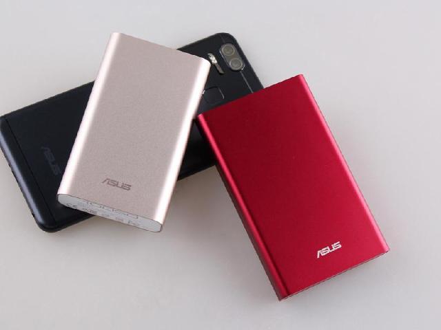 輕薄體驗!華碩ZenPower Duo/Pocket行動電源開箱