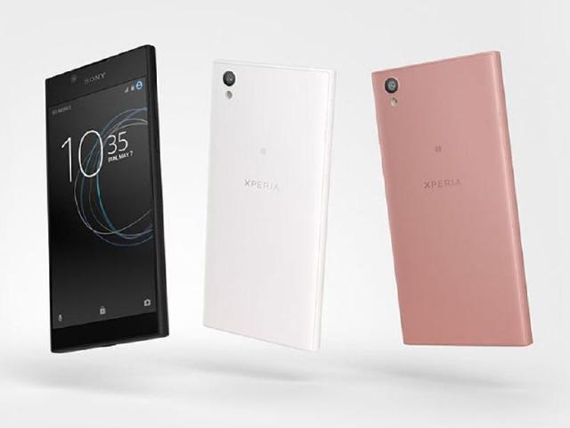 5.5吋Sony Xperia L1發表 台灣不會上市