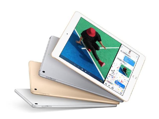 蘋果推新款iPad與大容量iPhone SE