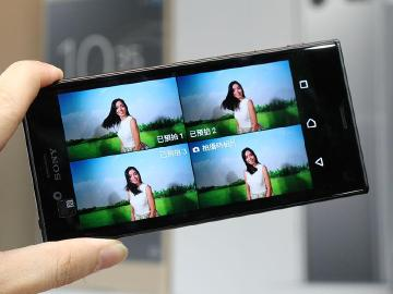 Sony XZs與XA1台灣價格曝光 4月初開賣