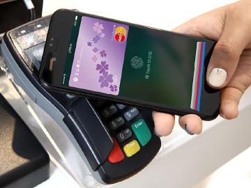 Apple Pay台灣開放使用 各家銀行陸續支援