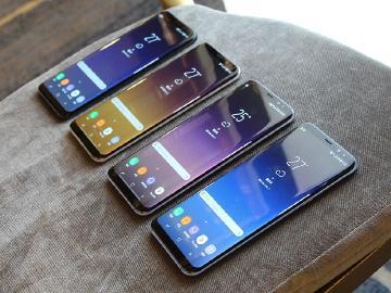 搶先曝光!SAMSUNG S8與S8+台灣上市時間與價錢