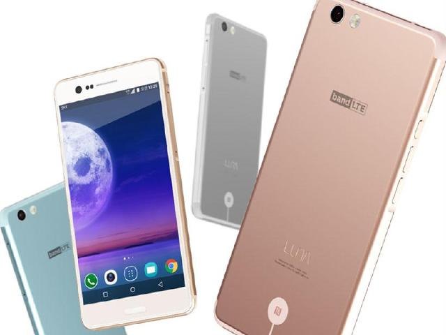 原來只是貼牌!韓國手機LUNA S到了台灣變成Sharp Z3