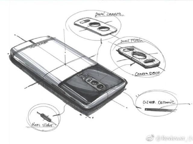 OnePlus 5疑似採用前後雙鏡頭、8GB RAM