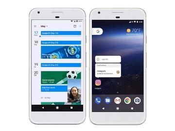 Android O系統強調更快更聰明的操作體驗