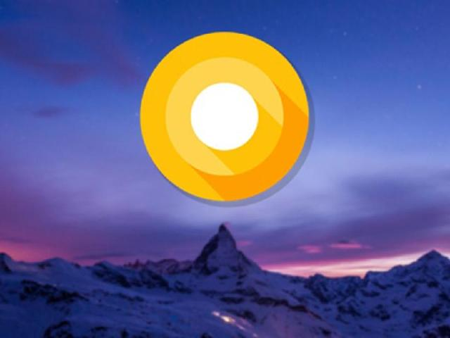 Android O測試二版釋出 6款指定手機支援