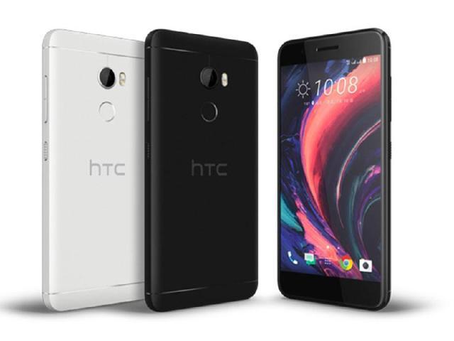 HTC One X10台灣大哥大獨賣 6月上市