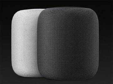 蘋果智慧喇叭HomePod 預計年底上市