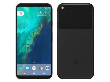 Google Pixel XL 2規格揭露 5.6吋螢幕加奇特比例