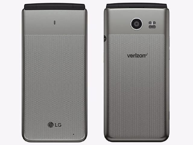 功能型手機也能4G上網 LG Exalt LTE美國上市