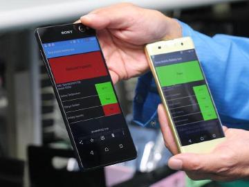 Sony手機免費健檢7/10開跑 今年新增電池安全檢測