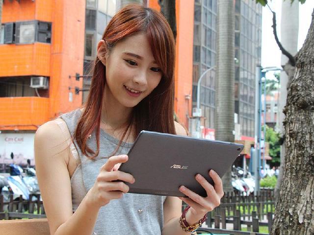 華碩新追劇平板ZenPad 10 Z301MFL與ML開箱
