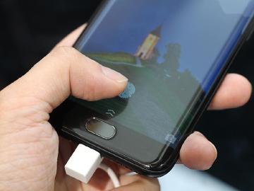 高通談全螢幕手機的挑戰 推出全新超音波指紋辨識技術[MWCS 2017]